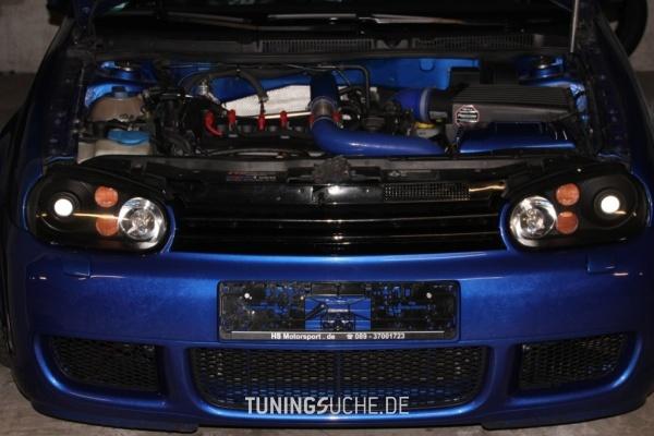 VW GOLF IV (1J1) 11-2003 von Frollo - Bild 727200