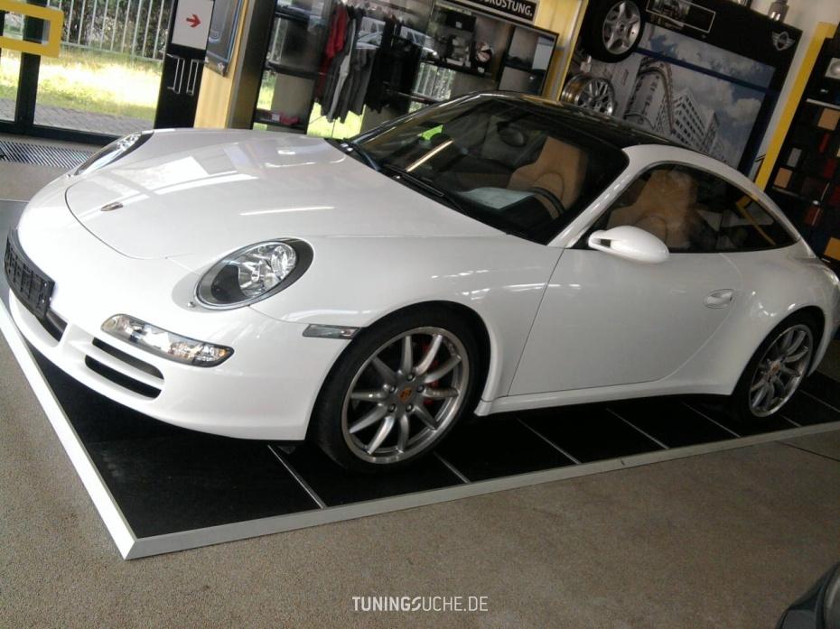 Porsche 911 Targa (996) 3.6 Targa 4s Bild 727346