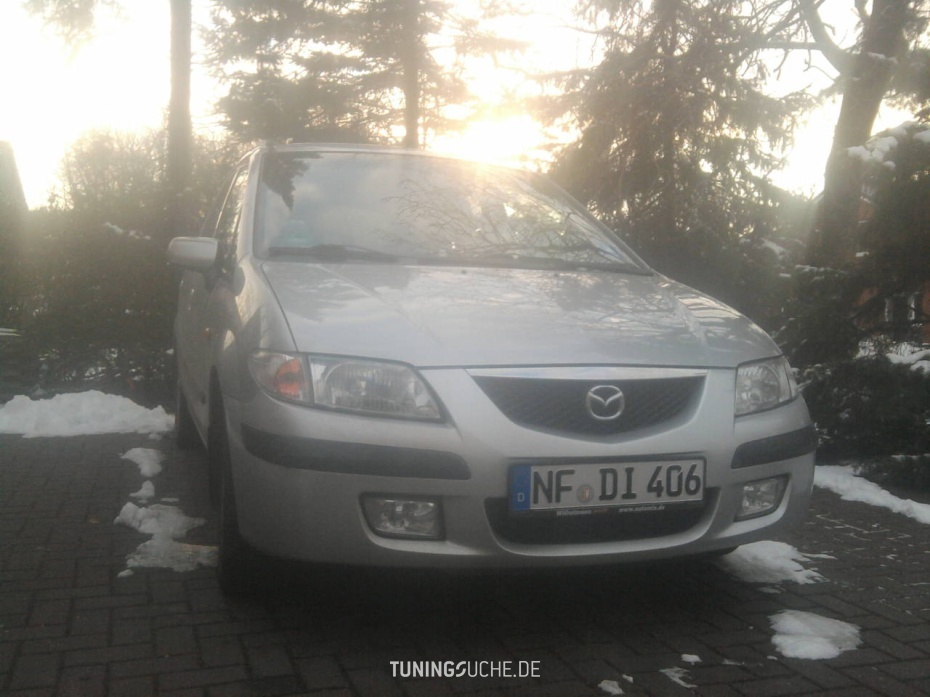 Mazda PREMACY (CP) 1.8  Bild 727739