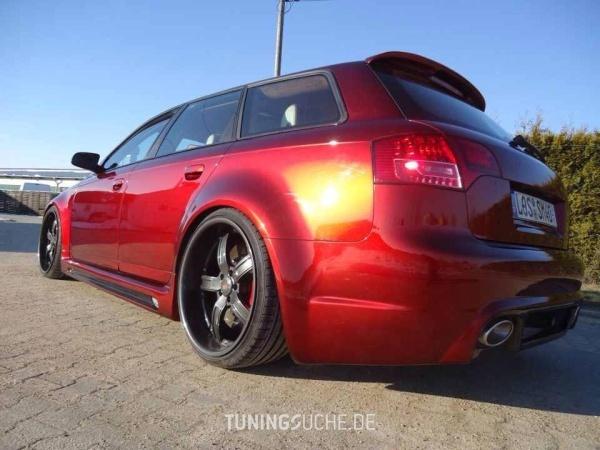 Audi A4 (8EC) 01-2008 von sven141 - Bild 728086