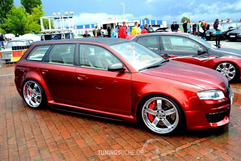 Audi A4 (8EC) 2.7 TDI  Bild 728094
