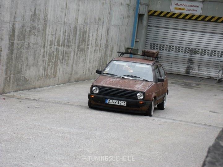 VW GOLF II (19E, 1G1) 1.6 CL Bild 728312