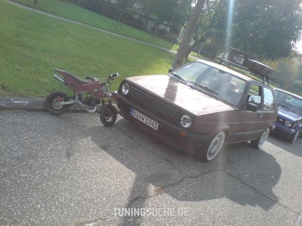 VW GOLF II (19E, 1G1) 06-1987 von Maggi-206cc - Bild 728315