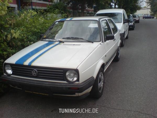 VW GOLF II (19E, 1G1) 06-1987 von Maggi-206cc - Bild 728317