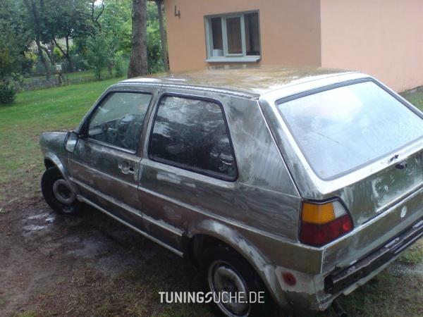 VW GOLF II (19E, 1G1) 06-1987 von Maggi-206cc - Bild 728319