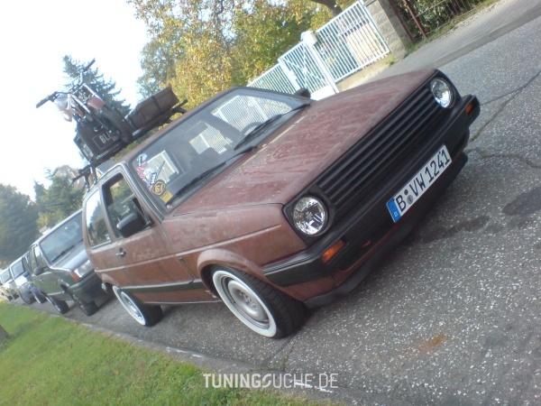 VW GOLF II (19E, 1G1) 06-1987 von Maggi-206cc - Bild 728321
