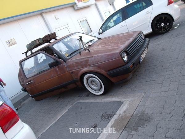 VW GOLF II (19E, 1G1) 06-1987 von Maggi-206cc - Bild 728326
