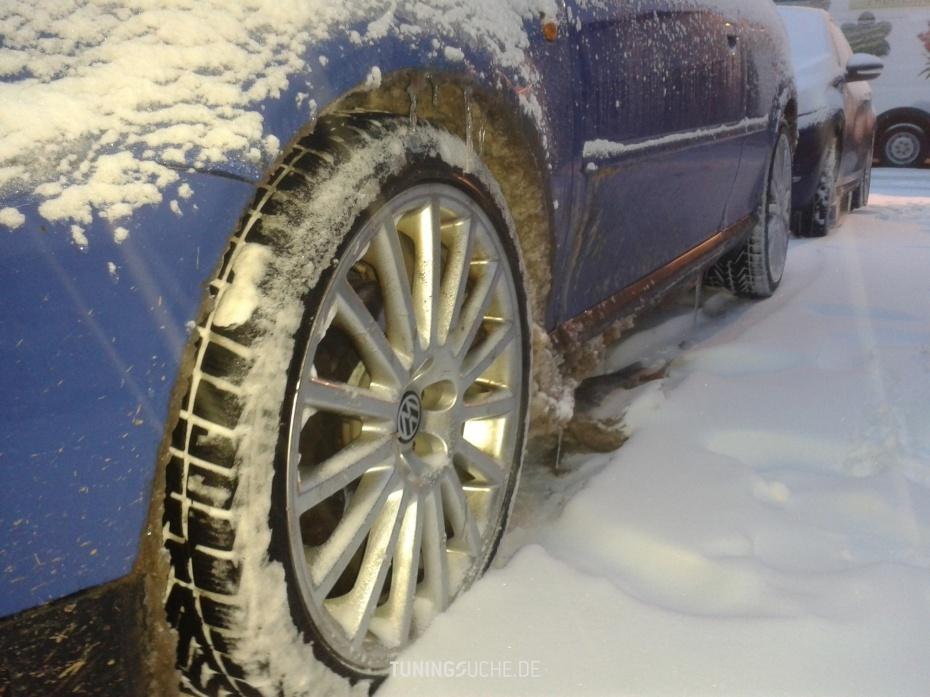 Audi A3 (8L1) 1.8 T  Bild 728784