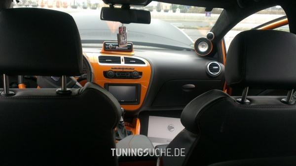 Seat LEON (1P1) 01-2010 von Schaedelmeister - Bild 729163