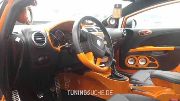 Seat LEON (1P1) 01-2010 von Schaedelmeister - Bild 729166