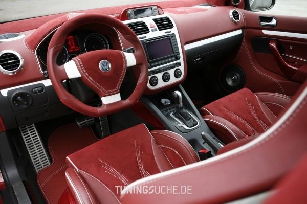 VW GOLF V GTI mit DSG von Steel - Bild 729183