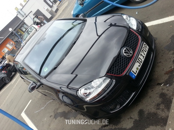 VW GOLF V (1K1) 02-2008 von Schnubbie1984 - Bild 729197