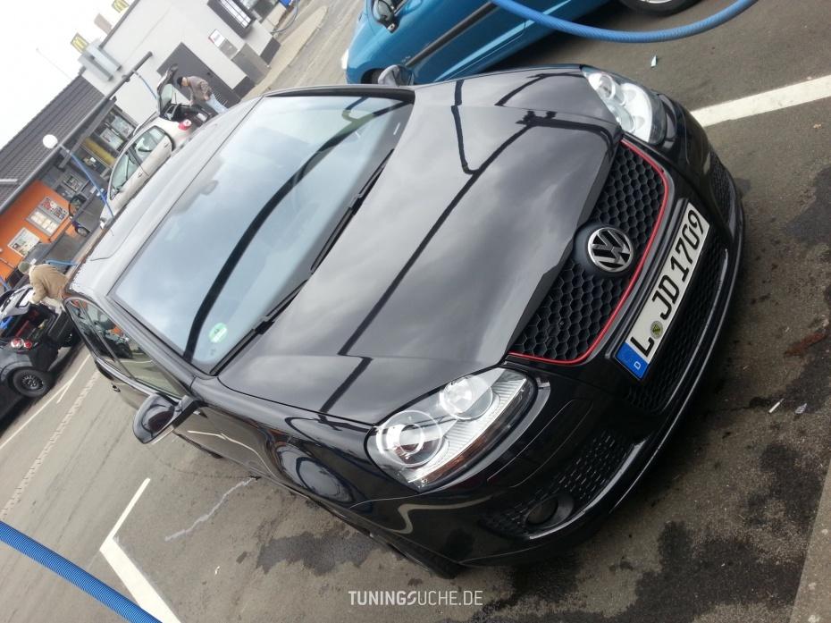 VW GOLF V (1K1) 2.0 GTI GTI EDITION 30 Bild 729197