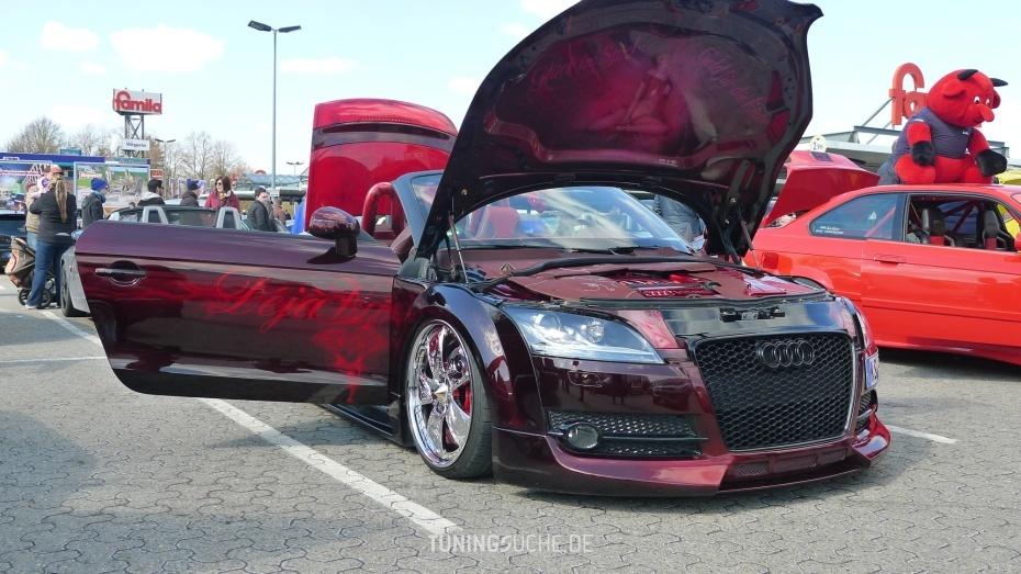 Audi TT Roadster (8J9) von DavesTT  Bild 729622