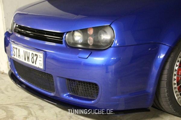 VW GOLF IV (1J1) 11-2003 von Frollo - Bild 729671
