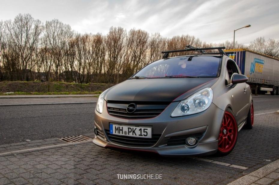 Opel CORSA D 1.2  Bild 730067