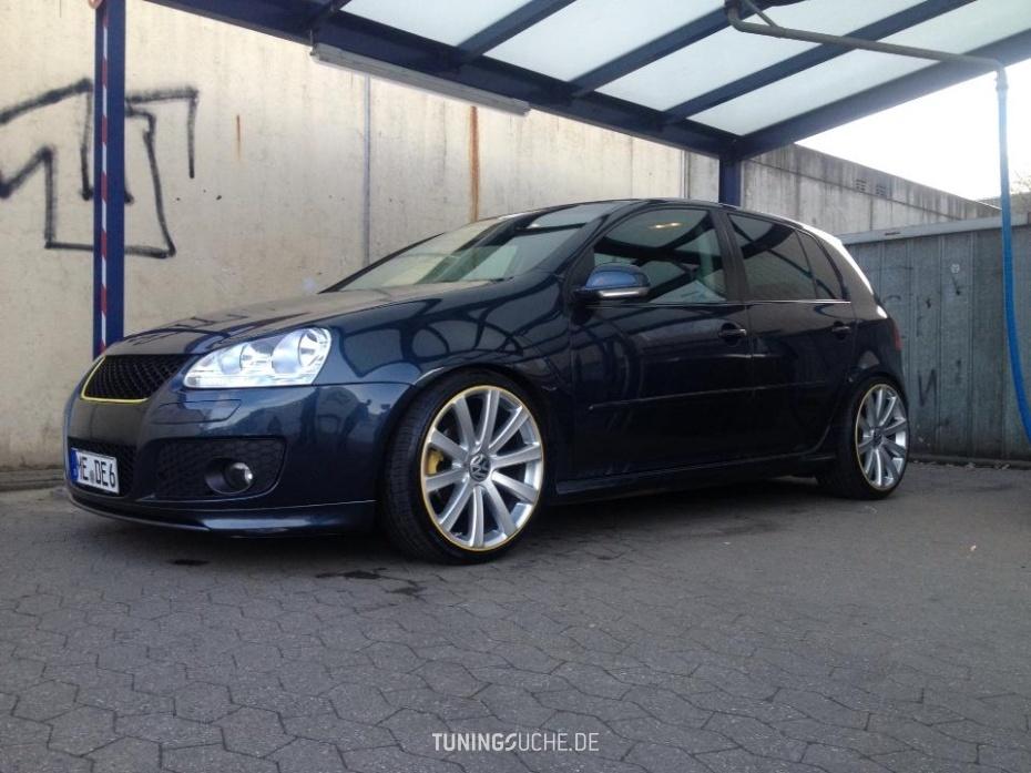 VW GOLF V (1K1) 1.6  Bild 730116
