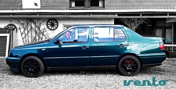 VW VENTO (1H2) 06-1996 von Vento96 - Bild 732178