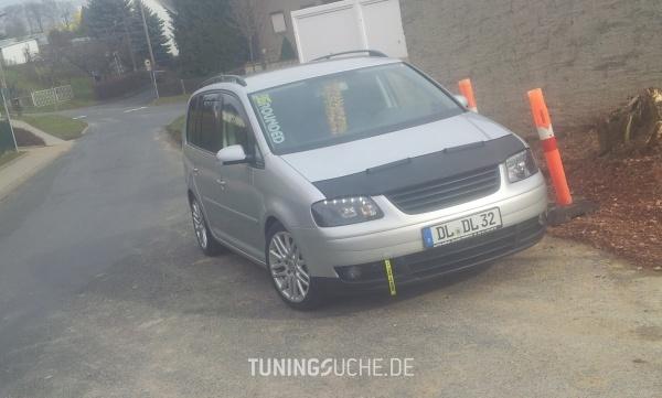 VW TOURAN (1T1, 1T2) 00-2004 von dl-dl-32 - Bild 732690