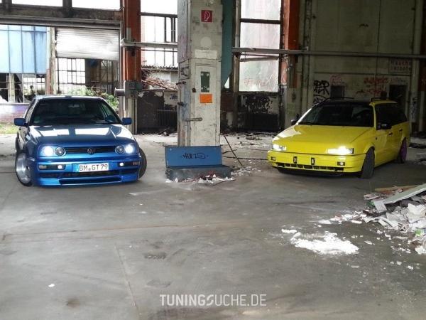 VW PASSAT (3A2, 35I) 06-1992 von SchlingSchlang - Bild 734084