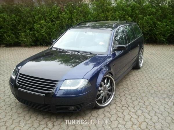 VW PASSAT Variant (3B6) 08-2003 von shortysvr6 - Bild 734309