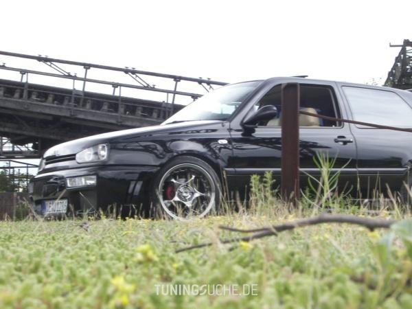 VW GOLF III (1H1) 06-1996 von BlackJack - Bild 52993