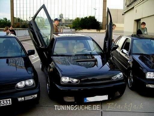 VW GOLF III (1H1) 06-1996 von BlackJack - Bild 52998