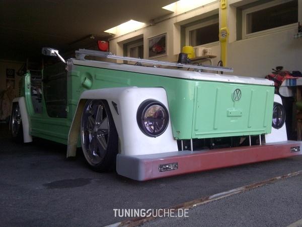 VW 181 01-1970 von lowbug - Bild 735839