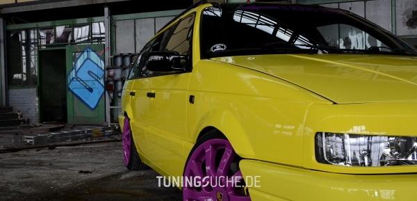 VW PASSAT (3A2, 35I) 06-1992 von SchlingSchlang - Bild 735854