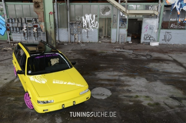 VW PASSAT (3A2, 35I) 06-1992 von SchlingSchlang - Bild 735863