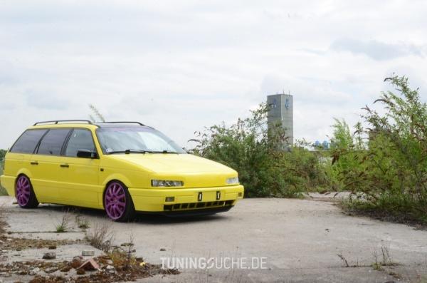 VW PASSAT (3A2, 35I) 06-1992 von SchlingSchlang - Bild 735864