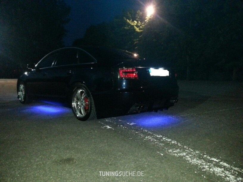 Audi A6 (4F2) 3.0 TDI quattro  Bild 736010
