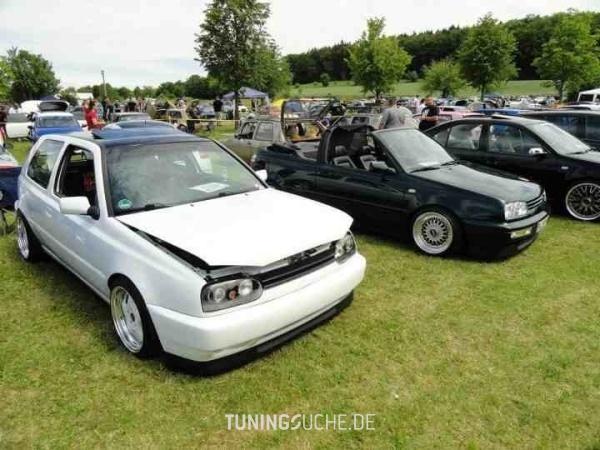 VW GOLF III (1H1) 10-1994 von NicVR6 - Bild 736880