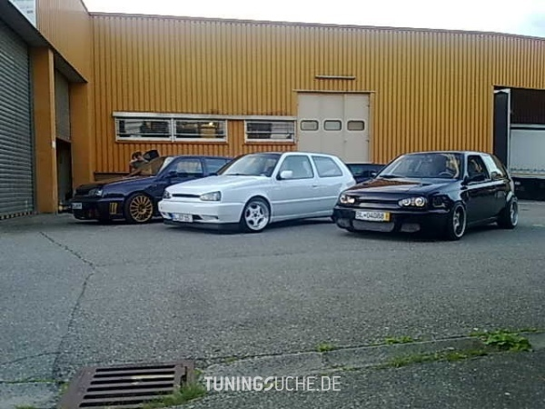 VW GOLF III (1H1) 10-1994 von NicVR6 - Bild 736892