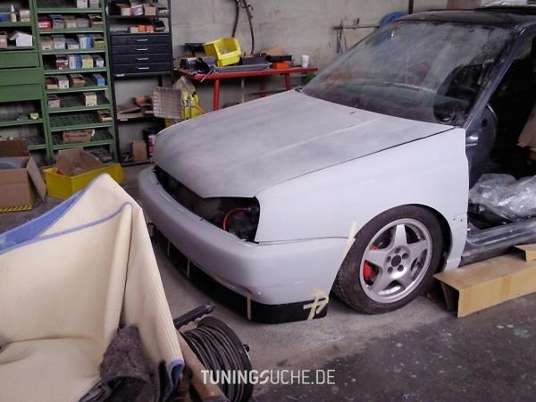 VW GOLF III (1H1) 10-1994 von NicVR6 - Bild 736893