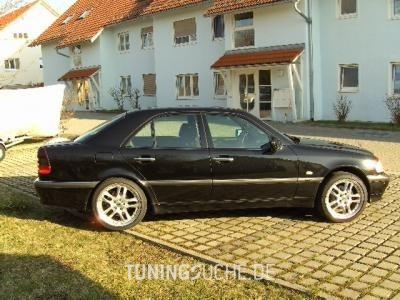 Mercedes Benz S-KLASSE (W140) 05-1994 von Benz-Mafia - Bild 53215