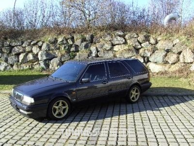 Mercedes Benz S-KLASSE (W140) 05-1994 von Benz-Mafia - Bild 53220