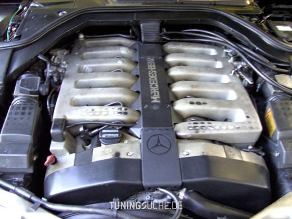Mercedes Benz S-KLASSE (W140) 05-1994 von Benz-Mafia - Bild 53223