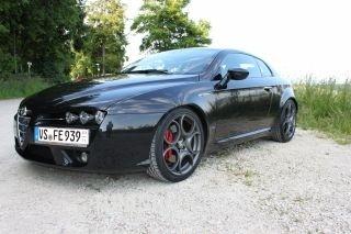 Alfa Romeo BRERA 1.8 TBi  Bild 738164