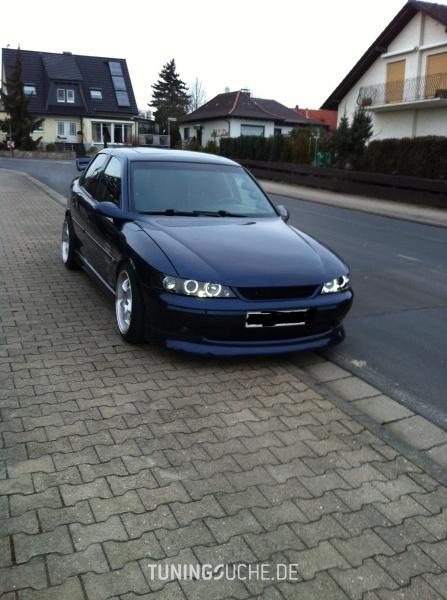 Opel VECTRA B (36) 09-1997 von 90Richi90 - Bild 738175