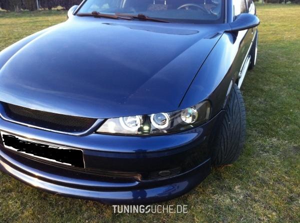 Opel VECTRA B (36) 09-1997 von 90Richi90 - Bild 738180