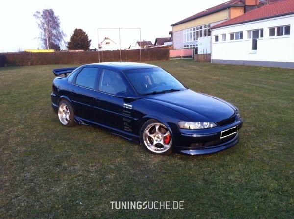 Opel VECTRA B (36) 09-1997 von 90Richi90 - Bild 738182