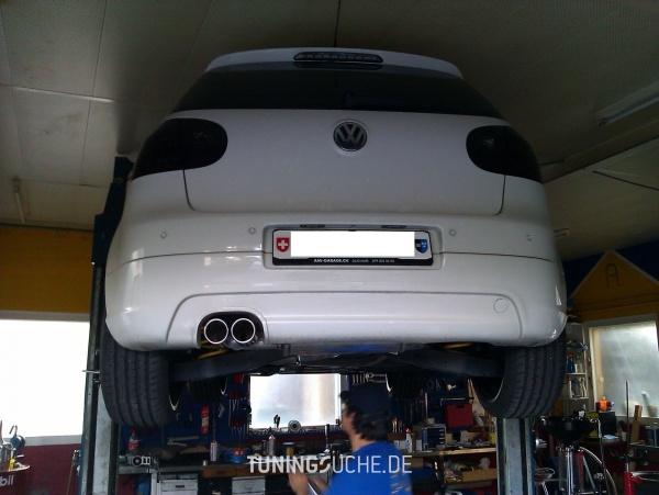 VW GOLF V (1K1) 10-2008 von mainbrain - Bild 738310
