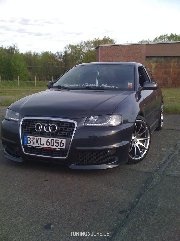 Audi A3 (8L1) 1.6  Bild 738571