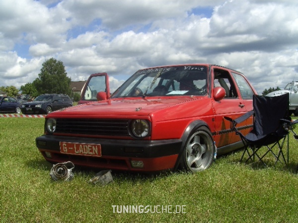 VW GOLF II (19E, 1G1) 01-1991 von golfi_g60 - Bild 53392