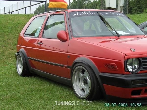 VW GOLF II (19E, 1G1) 01-1991 von golfi_g60 - Bild 53393
