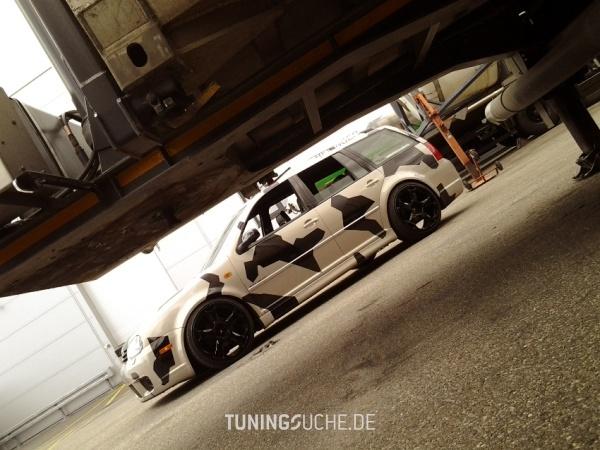 VW Golf IV Variant - Lamborghini 4 3k13 - Bild 740305