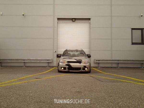 VW Golf IV Variant - Lamborghini 4 3k13 - Bild 740309