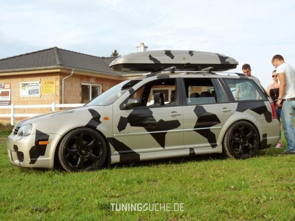 VW Golf IV Variant - Lamborghini 4 3k13 - Bild 740324