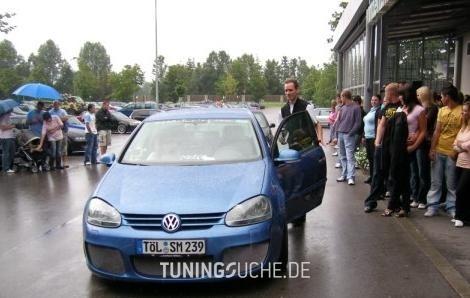 VW GOLF V (1K1) 1.4 16V  5 Bild 53436